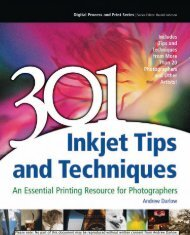 301 Inkjet Tips and Techniques - InkjetTips.com