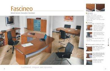 236/243 FASCINEO UK £   1st Choice Office Furniture Ltd