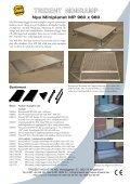 MINIRAMP - Trident Industri AB - Page 2