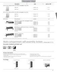 228 Ko - 1st Choice Office Furniture Ltd