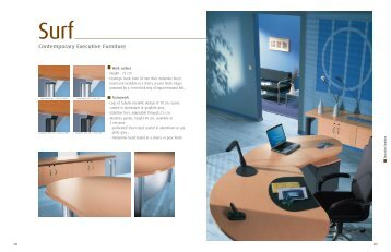 202/207 SURF UK £   1st Choice Office Furniture Ltd