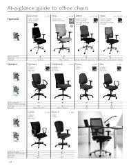 182 Ko - 1st Choice Office Furniture Ltd