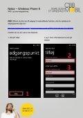 Nokia – Windows Phone 8 Windows Phone 8 - cbb - Page 4