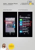 Nokia – Windows Phone - Mit Bibob - Page 2