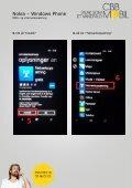 Nokia – Windows Phone - Mit Bibob - Page 3