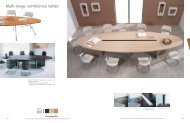 Meeting tables - 1st Choice Office Furniture Ltd