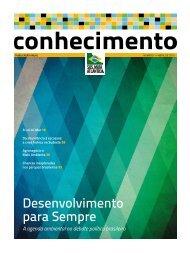 CONHECIMENTO_Coletanea-2014
