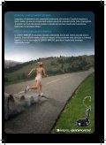 La prima pedana vibrante pensata per gli sportivi ... - New Vitality - Page 3