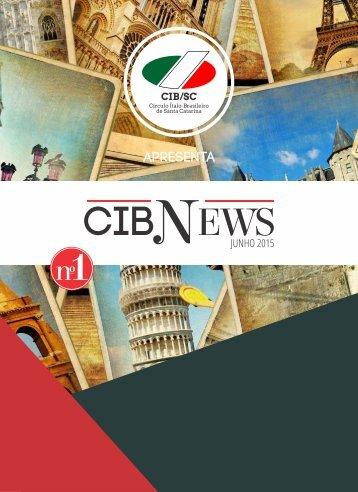 CIB NEWS #1