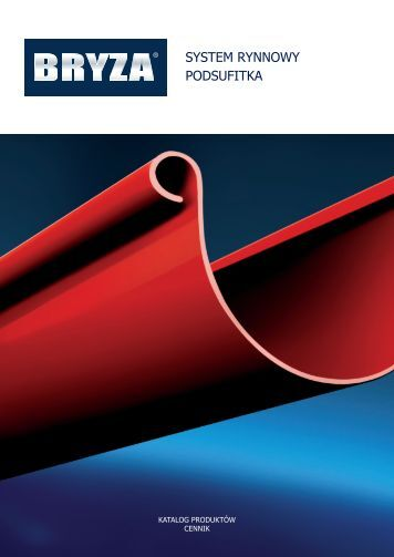 Katalog 2012 - Bryza