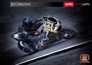 Download Aprilia Parts Catalogue - Pacific Motosports