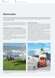 Marknaden (PDF 0,9Mb) - Husqvarna Group