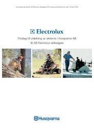 PDF-dokument 2.67 MB - Husqvarna Group