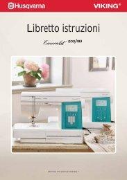 Libretto istruzioni - SVP Worldwide