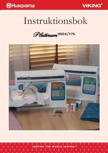 Instruktionsbok