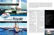 56-59 - TRI ROYALE US - Multihulls World