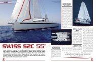 swiss s2c 55 - Multihulls World