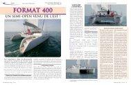 FORMAT 400 - Multihulls World