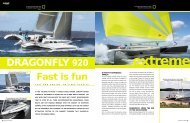 60-63 - DRAGONFLY 920 US - Multihulls World
