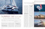 SUNREEF 58' IN THE WIND - Multihulls World