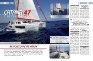 catana 47 - Multihulls World