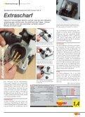 HEIMWERKER PRAXIS 5/2010 - Drilldoctor - Seite 2