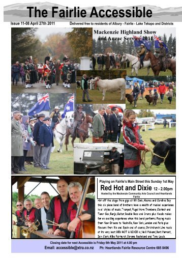 Issue 11-08 April 27th 2011.pdf - Fairlie