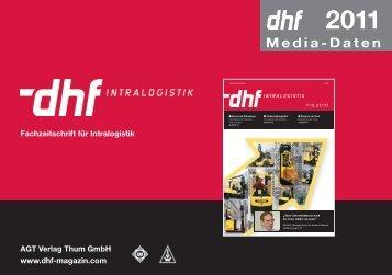 dhf-2011 hoch.indd - Pressrelations GmbH
