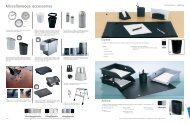 Miscellaneous accessories - 1st Choice Office Furniture Ltd