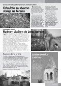 Poklon kalendar za 2008. Srićan Božić i Novo lito - Kanfanar - Page 7