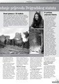 Kanfanarski list - Broj 22, Rujan 2007. - Page 3