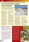 Kanfanarski list - Broj 22, Rujan 2007. - Page 6