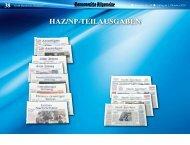 HAZ/nP-TeilAUsgAben - Pressrelations GmbH