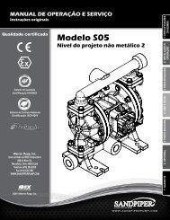 Modelo S05 Nível do projeto não metálico 2