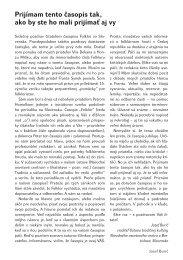 Jubilejní Folklor, stránky č. 89 - Folklorní sdružení ČR