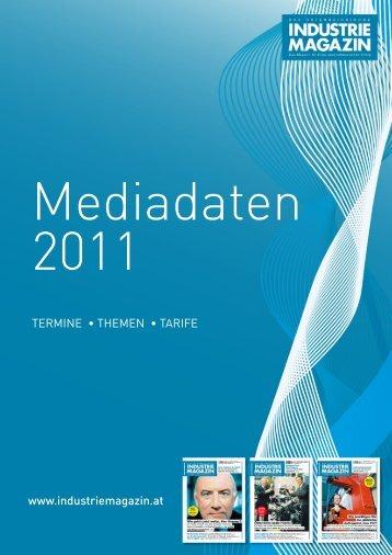 Technische Daten - Pressrelations GmbH