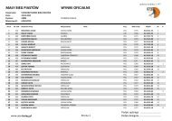 malybp-24km-wyniki - Bieg Piastów