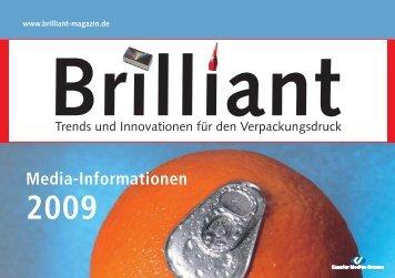 Media-Informationen - Pressrelations GmbH