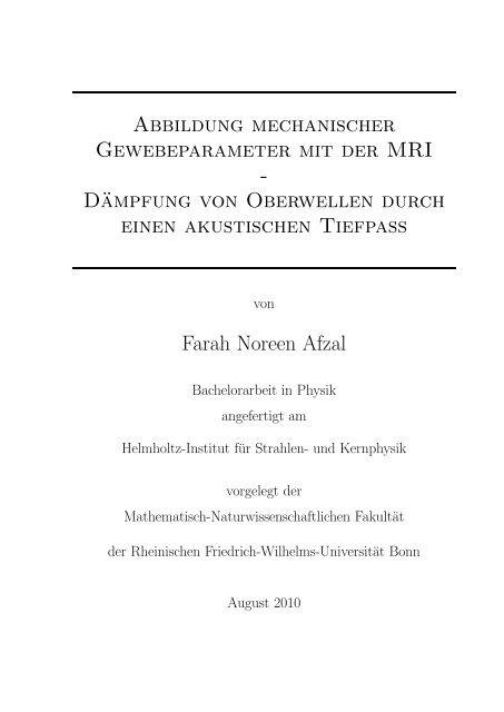 4.3 Leiterplatten (Platinen) - Gruppe - AG Maier - Universität Bonn