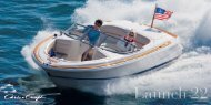 Download spec sheet - Yacht Works, Inc