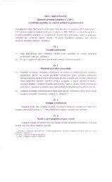 OBEC BARTOŠOVICE Obecně závazná vyhláška č. 3/2011, o ...