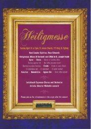 , Hess Edwards - Leichhardt Espresso Chorus The Leichhardt ...