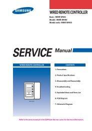 Download Service Manual - Quietside