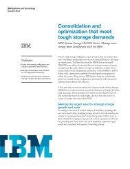 IBM System Storage DS8000 - mik3.gr