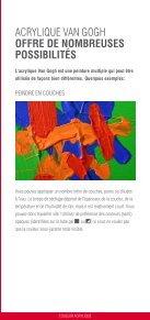COULEUR ACRYLIQUE - Van Gogh - Royal Talens - Page 5