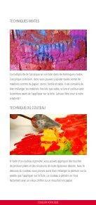 COULEUR ACRYLIQUE - Van Gogh - Royal Talens - Page 7