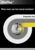 Unox ChefTop Kat NL.indd - Hofland Grootkeuken BV - Page 2