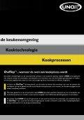 Unox ChefTop Kat NL.indd - Hofland Grootkeuken BV - Page 3