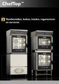 Unox ChefTop Kat NL.indd - Hofland Grootkeuken BV - Page 6
