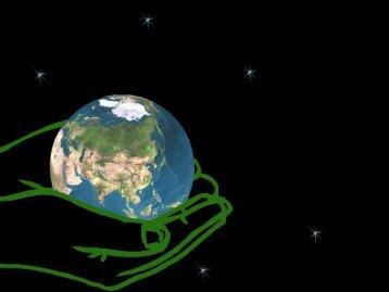 Greenpeace Russia - Baikal-Reise